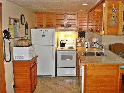 Chatham Cape Cod vacation rental - Fully-Equipped Kitchen