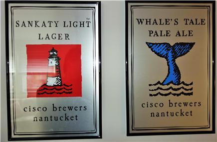 Wellfleet Cape Cod vacation rental - Brewery Art