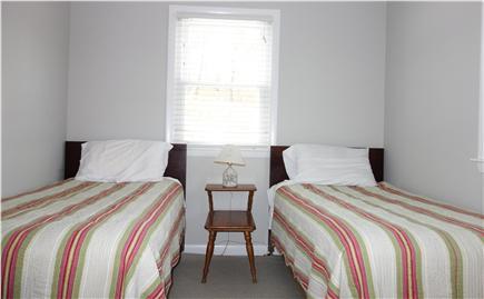 Wellfleet Cape Cod vacation rental - Guest Bedroom with twins