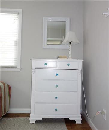 Wellfleet Cape Cod vacation rental - 2nd bedroom bureau
