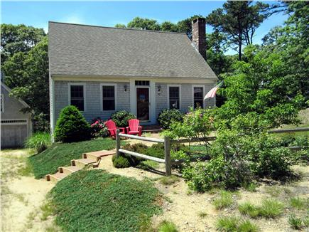 Eastham Cape Cod vacation rental - Eastham Vacation Rental ID 20986