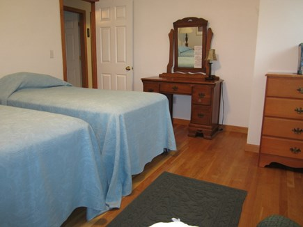 Eastham Cape Cod vacation rental - Large bedroom, 1st floor