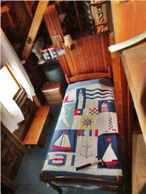 Brewster Cape Cod vacation rental - Single bedroom