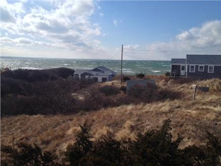 Eastham Cape Cod vacation rental - View from the bedroom!