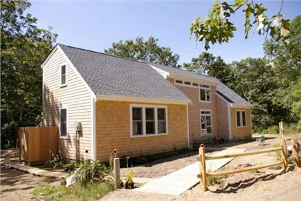 Eastham Cape Cod vacation rental - Eastham Vacation Rental ID 21010