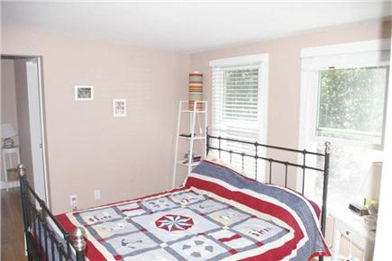 Eastham Cape Cod vacation rental - Second bedroom, also with queen bed