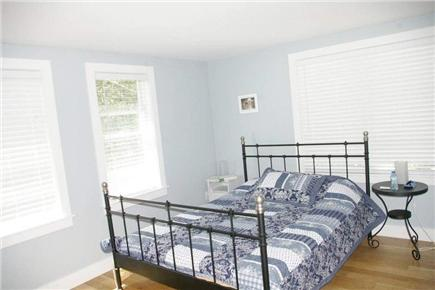 Eastham Cape Cod vacation rental - Master bedroom with queen bed