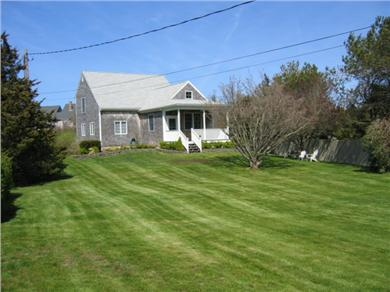 Chatham Cape Cod vacation rental - Chatham Vacation Rental ID 21015
