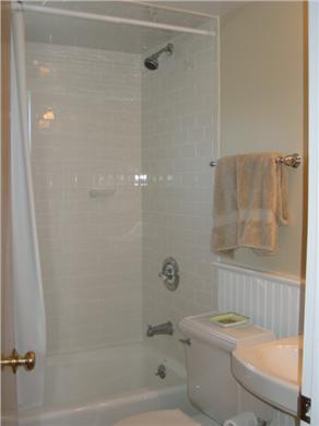 Chatham Cape Cod vacation rental - Bathroom (first floor)