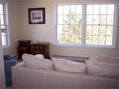Chatham Cape Cod vacation rental - Den features day bed