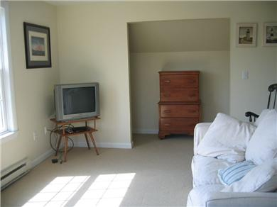 Chatham Cape Cod vacation rental - Den (2)