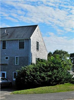 Chatham Cape Cod vacation rental - Rear of house