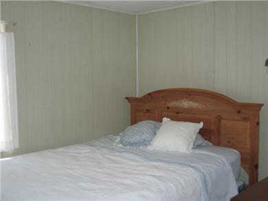 Chatham Cape Cod vacation rental - Master bedroom on the first floor