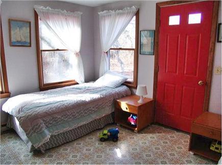 Cataumet, Bourne Cataumet vacation rental - Bedroom