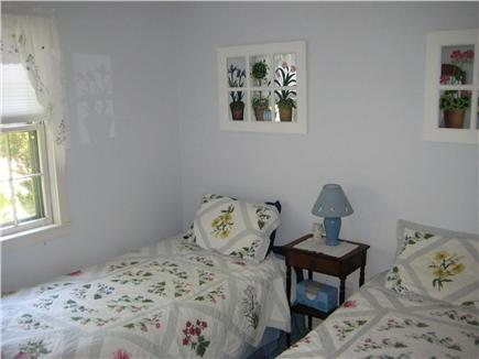 Orleans Cape Cod vacation rental - The third cheery and bright bedroom with 2 twins.