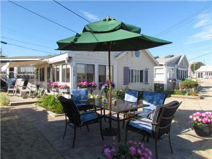 Dennisport Cape Cod vacation rental - Dennis Vacation Rental ID 21072