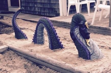 Dennisport Cape Cod vacation rental - Nessie
