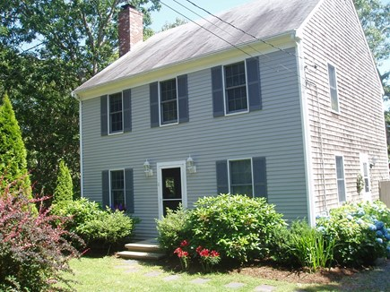 Harwich Cape Cod vacation rental - Welcome to Lucaya