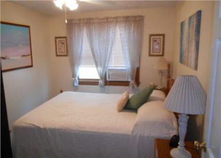 Dennis Village Cape Cod vacation rental - Bedroom 1