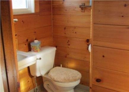 Dennis Village Cape Cod vacation rental - Bathroom