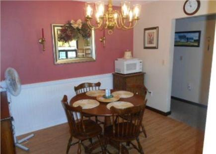 Dennis Village Cape Cod vacation rental - Dining Area