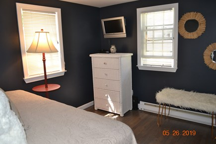 West Dennis Cape Cod vacation rental - Second Bedroom.