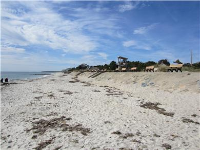 South Yarmouth Cape Cod vacation rental - Nearby Parker's Beach on Nantucket Sound