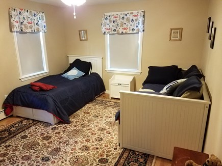 South Yarmouth Cape Cod vacation rental - Bedroom 3