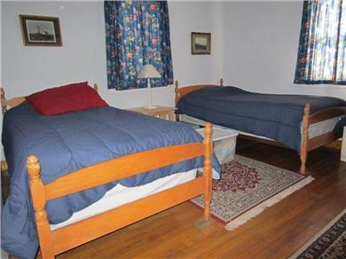 Dennisport Cape Cod vacation rental - Bedroom 2