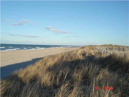 Sandwich Cape Cod vacation rental - SANDY NECK BEACH-snack bar,dunes ,walking trails, OL vehicles