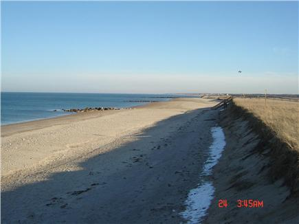 Sandwich Cape Cod vacation rental - Our Town Neck Beach a ''stones-throw-away''GREAT BACK BAY BEACH