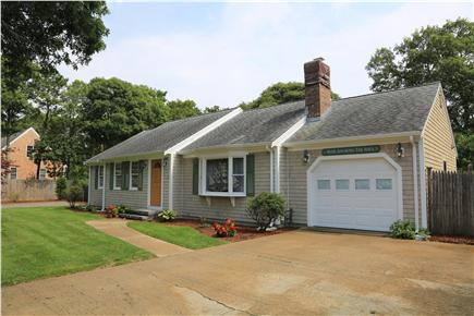 West Yarmouth Cape Cod vacation rental - Sailor's house!