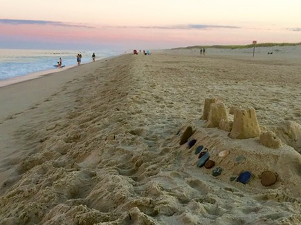 Orleans Cape Cod vacation rental - Beautiful ocean-side Nauset Beach is just 4 miles away