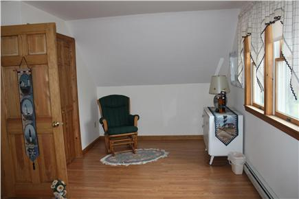 Eastham Cape Cod vacation rental - Bedroom #3 (Sitting area, 2nd floor)