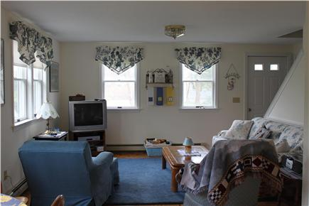 Eastham Cape Cod vacation rental - Living Room #1