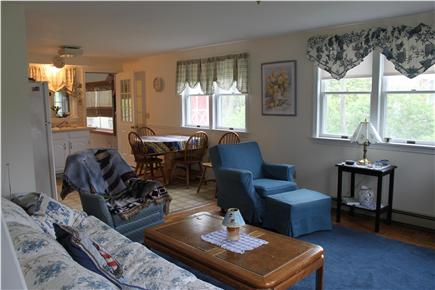 Eastham Cape Cod vacation rental - Living Room #2