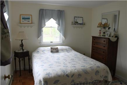 Eastham Cape Cod vacation rental - Bedroom #1 (Queen/1st floor)