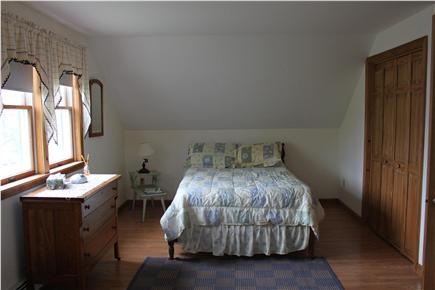 Eastham Cape Cod vacation rental - Bedroom #2 (Full/Double 2nd floor)