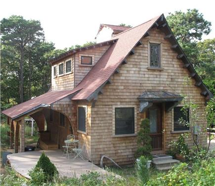 North Eastham Cape Cod vacation rental - Eastham Vacation Rental ID 21146