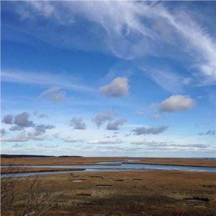North Eastham Cape Cod vacation rental - First Encounter Beach