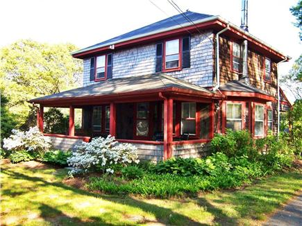 Hyannis Cape Cod vacation rental - Hyannis Vacation Rental ID 21150