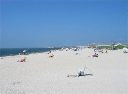 South Yarmouth Cape Cod vacation rental - Bass River Beach is just 2 miles away