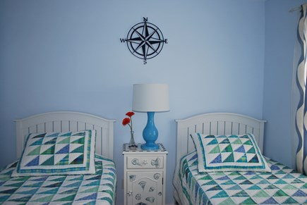 East Falmouth Cape Cod vacation rental - Bedroom #2