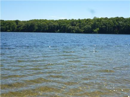 Barnstable Cape Cod vacation rental - Long Pond