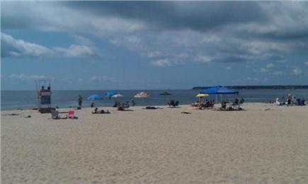 Barnstable Cape Cod vacation rental - Craigville Beach