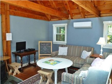 Barnstable Cape Cod vacation rental - Children's TV/game/chillin' room