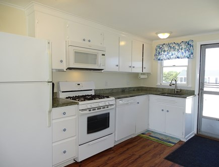 West Dennis Cape Cod vacation rental - Granite top kitchen. Everything you need!! Including Dishwasher