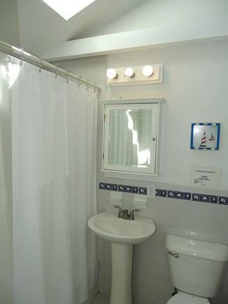 West Dennis Cape Cod vacation rental - Newly finished full bath