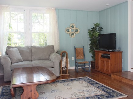 South Yarmouth Cape Cod vacation rental - Family room