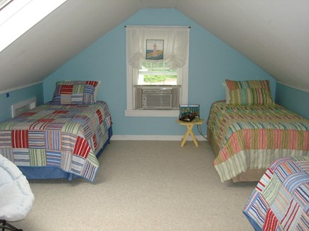 South Yarmouth Cape Cod vacation rental - Upstairs bedroom
